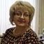Ирина Щурина