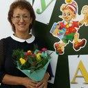 Ильмира Сагитовна
